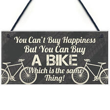 Cyclist Gifts For Men Plaque Cyclist Accessories Biker Signs Birthday Xmas Gifts