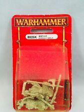 Citadel Miniatures Warhammer Bestigor Command Group 8525K