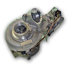 727461-5006S Turbolader MERCEDES-BENZ E-KLASSE 727461-6 2,2 Liter 102Ps - 150Ps