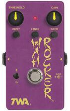 TWA Effects Pedal - WR-3 WAH ROCKER, BRAND NEW. free shipping