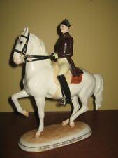 Piaffe - Augarten Vienna Spanish Horse Riding School Lipizzaner