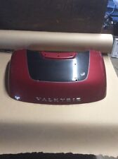 98 AND UP HONDA GL1500 VALKYRIE INTERSTATE TRUNK LID #81525-MBY-000