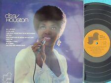 Cissy Houston ORIG OZ LP Presenting NM '72 Janus JLS3001 R&B Soul Sweet Inspirat