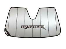 2018-20 Ford Ranger Raptor (AUS) Custom Sunscreen w Raptor Logo Official Product