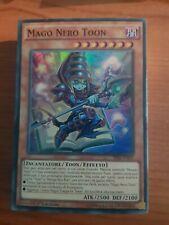 Carte Yu-Gi-Oh lotto - Mazzo Toon - DECK