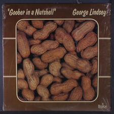 GEORGE LINDSEY: Goober In A Nutshell LP (shrink) Country