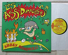 Los Ass-Draggers – Abbey Roadkill!   Vinyl  LP