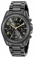 Michael Kors Stainless Steel Strap Analog Casual Watches