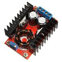 10-32V auf 12-35V 6A Step Up Voltage Ladegerät DC-DC Boost Wandler Modul 150W