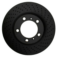 Disc Brake Rotor-Zimmermann Front Right WD Express 405 43152 398