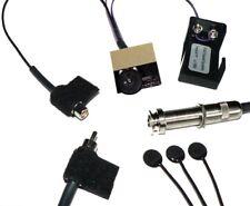 K&K Sound Pure Mini 3 Sensor Guitar Pickup w/Pre-Phase Soundhole Mounted Preamp