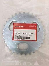 Honda Genuine 6V Monkey Z50 Rear Sprocket 31 Teeth 41201-165-000 Japan - NEW