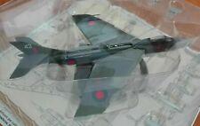 Altaya 1/72 HAWKER F.Mk.6 HUNTER (Royal Air Force). TRES RARE.