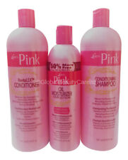 Luster's Pink Conditioning Shampoo, RevitaLEX Conditioner & Hair Lotion Set