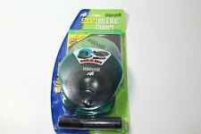 MAXELL LENS & DISC DVD CLEANER VALUE PACK FACTORY SEALED
