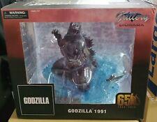 Diamond Select Godzilla 1981 Diorama Statue