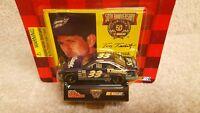 New 1998 Racing Champions 1:64 NASCAR Tim Fedewa Kleenex Chevy Monte Carlo #33