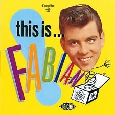 Fabian - This Is Fabian! (CDCHD 321)