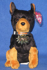 TY LUCA the (GARFIELD) DOG BEANIE BABY - MINT with TAG - SEE PICS