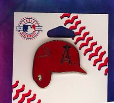 Los Angeles ANGELS of Anaheim Logo Emblem Helmet Pin