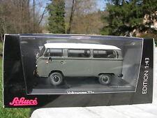 SCHUCO 1/43 CAMION VW VOLKSWAGEN T2A bus POSTE SUISSE !!!