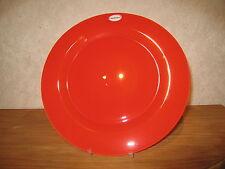 CLOU & CLASSIC *NEW* Sous-assiette 32cm Rouge 12903