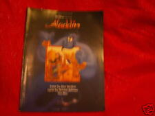 Aladdin Vocal Selections