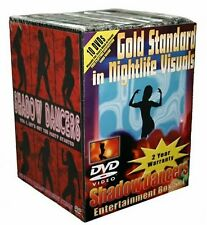 TRY With Your Music Mix Videos - DJ Video Mix - Shadow Dancers Ent Box Set