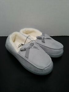 Womens House Shoes Size Small (6-7)