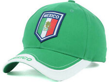 MEXICO RHINOX GROUP USA FIFA WORLD CUP 2014 PENALTY SPOT CAP FOOTBALL SOCCER HAT