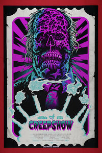 Creepshow Movie George Romero Stephen King Poster 24X36 NEW   CREE