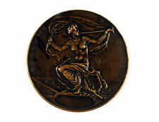 "Belgian Bronze Medal ""Exposition Universelle Liege 1905"""
