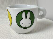 Miffy Cup - Mug Tea Coffee Character Collectible Rabbit White M515