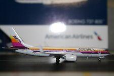 Gemini Jets 1:400 American Airlines Boeing 737-800 N915NN 'AirCal' (GJAAL1515)