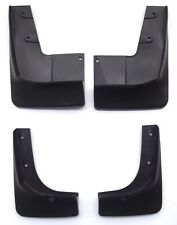 MITSUBISHI OUTLANDER AIRTREK 2003-2005 Front + Rear Mud Flaps one set LEFT+RIGHT