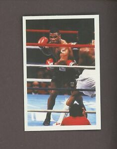 1987 Question of Sport Boxing MIKE TYSON