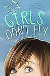 Girls Don't Fly-ExLibrary