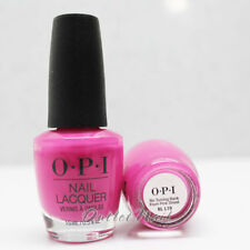 OPI Nail Polish Lacquer LISBON Collection SPRING SUMMER 2018 @PICK Any Color