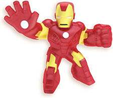 New Marvel Heroes of Goo Jit Zu 41056 Superheroes Iron Man