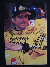 Card Benson & Hedges Jordan Mugen Honda 198 1998 #9 Damon Hill (GBR)
