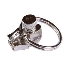 FixnZip Zipper Repair Kit (Medium Nickel)