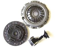 Kupplungssatz inkl. Zentralausrücker Ford Tourneo Connect 1,8TDCi 10/04-