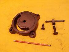 Craftsman Usa Bench Vise Swivel Base Amp Clamp Bolt Model 506 51810