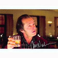 Jack Nicholson - The Shining (80894) - Autographed In Person 8x10 w/ Coa