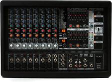 Like N E W Behringer Europower Pmp1680s Powered Mixer Dealer