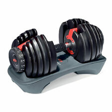 Bowflex 2-24kg 552i Single SelectTech Dumbbell |15 Dumbbells in One
