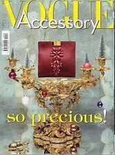 Vogue Accessory 2015 18#So precious,qqq