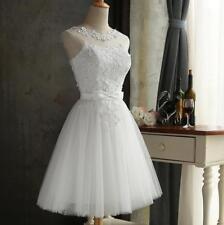 Womens grace Formal Short Dresses Bridesmaids Dress Prom Party Cocktai Dress hot