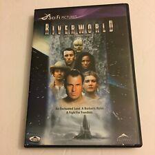 Riverworld Sci-Fi Movie Dvd, 2002