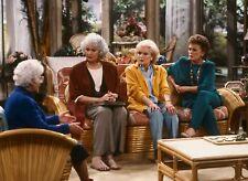 THE GOLDEN GIRLS - TV SHOW PHOTO #48 - EPISODE PHOTO